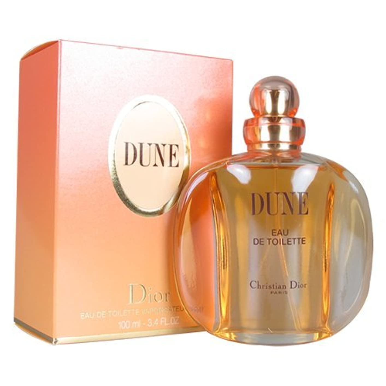 マルコポーロそしてコピークリスチャン ディオール(Christian Dior) デューン オードゥ トワレ 100ml[並行輸入品]