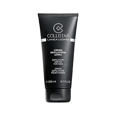 Collistar Hair Removal Cream 200 Ml Uomo Co28054 from COLLISTAR