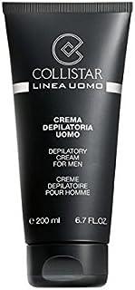 comprar comparacion Collistar Uomo Men - Crema depilatoria, 200 ml