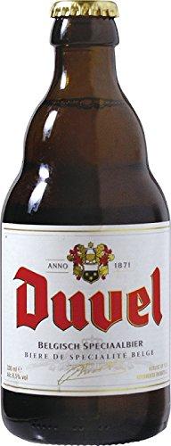 Duvel 12 Flaschen x 0,33l