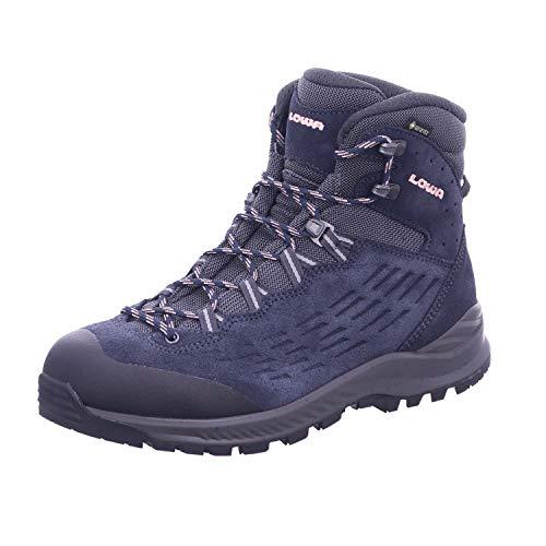 Lowa Explorer GTX MID Damen Wanderstiefel Trekkingschuh Outdoor Goretex 210718, Schuhgröße:39 EU