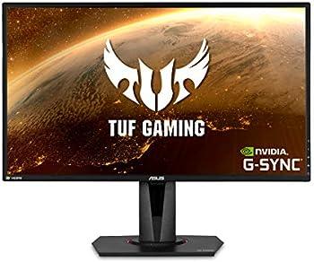 Asus TUF Gaming 27