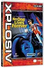 No One Lives Forever [Importación Inglesa]