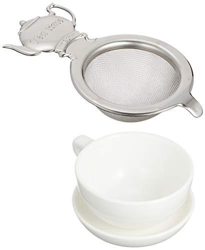 青芳製作所『ストレーナー・茶こしミラー』