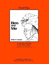 Ben and Me: Novel-Ties Study Guide