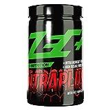Zec+ Intraplus Workout Drink - Kirsche 620 g, hochdosiertes Pulver mit essentiellen Aminosäuren EAAs & BCAAs, zur Einnahme während des Trainings bei Fitness & Bodybuilding -
