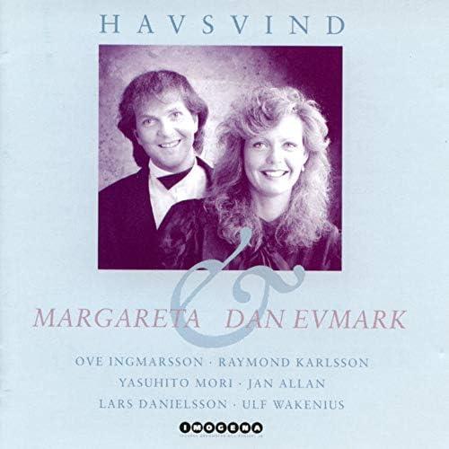 Margaretha Evmark