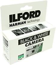 Ilford Photo Single Use Camera HP5+ 135 24+3 Exp
