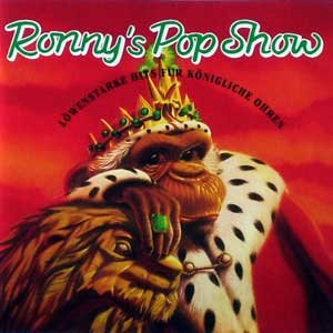 pop show (CD Compilation, 38 Tracks)