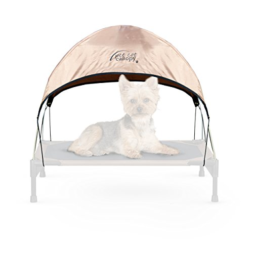 K&H Manufacturing K&H Pet Products Pet Cot Canopy