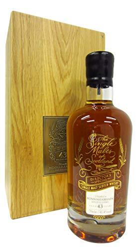 Bunnahabhain - Director's Special - 1975 43 year old Whisky