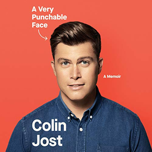 A Very Punchable Face: A Memoir Top 10 best book