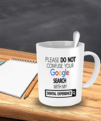 Funny Dentist Coffee Mug