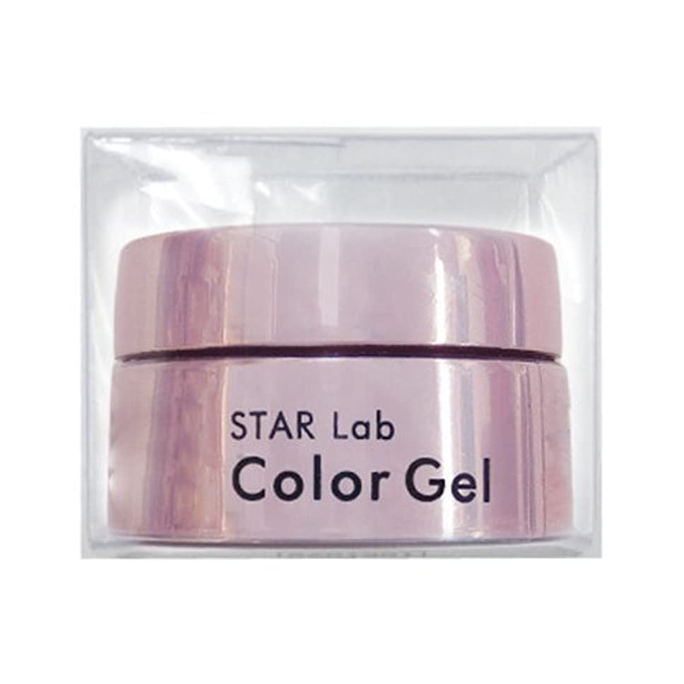 コンチネンタル発見等しいスターラボ カラージェル SGE 1554 ホワイトパール (4g)