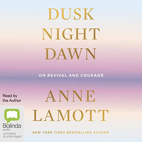 Dusk Night Dawn cover art