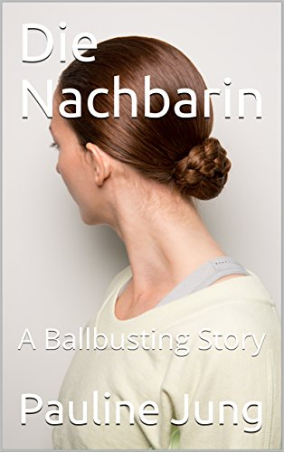 Geschichte ballbusting Ballbusting Stories: