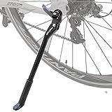 PANTHER (パンサー) 自転車 軽量キックスタンド サイドスタンド 24インチ〜700Cに適合 マウンテンバイク ロードバイク クロスバイク クイックリリース仕様全般対応可能 028