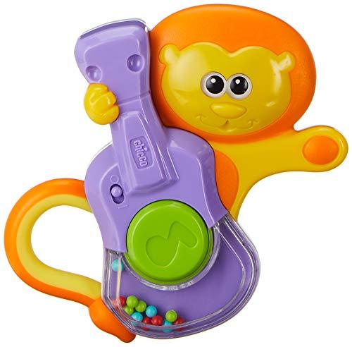 Chicco Musikrassel Gitarren Löwe