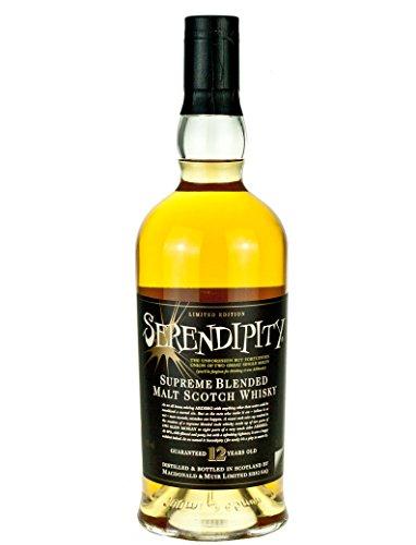 Ardbeg - Serendipity - 1993 12 year old Whisky