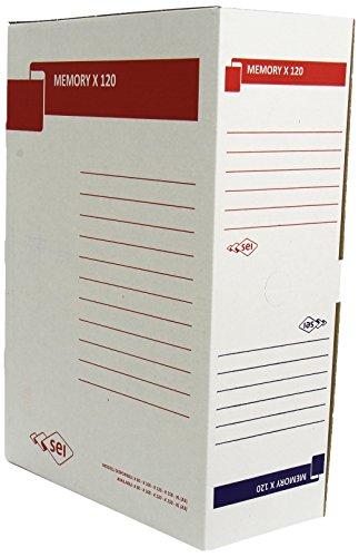 Rota Sei Memory X 120, 90% gerecycled kartonnen doos