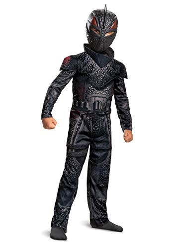 Disguise Hiccup How to Train Your Dragon Hidden World Boys' Costume Black, XS (3T-4T)