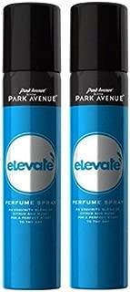 Park Avenue Elevate Perfume Spray, 100g (Pack Of 2)