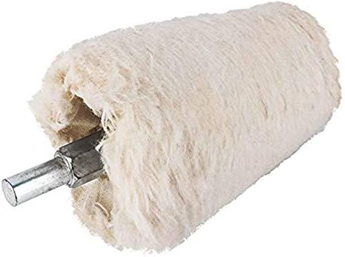 5 avec brosse de fixation et kit de nettoyage pour le nettoyage de la douche de voiture des roues de carrelage 3,5 4 JVJ Lot de 4 t/êtes de brosse pour perceuse de voiture 2