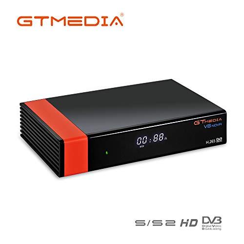 GTMedia V8 Nova Naranja