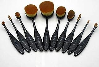 Anastasia Beverly Hills 10pcs Set Blending Brush Makeup Tool