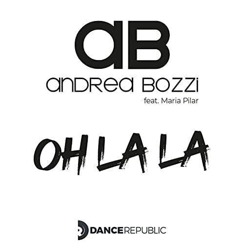 Andrea Bozzi feat. Maria Pilar