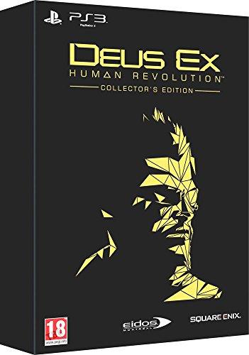 Deus Ex : Human Revolution - édition collector