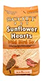 Sunflower Hearts/Chips 8LB