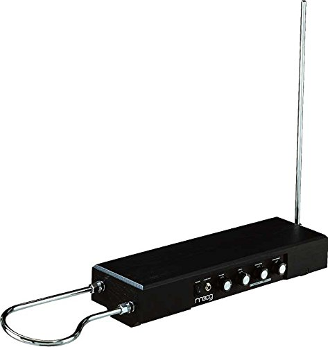 Moog Etherwave Theremin - Sintetizador analógico