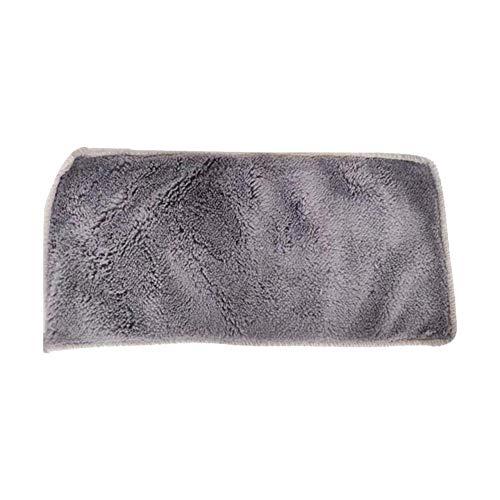 Mikrofaser-Mopp-Bodenreinigungssystem mit um 360 ° drehbaren Kopfverlängerungsstangenwischer-Waschpads Perfekter Reiniger für die Küche Holzboden Hartholz Laminat Keramikfliesen Staubreinigung