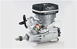 O.S. ENGINES OS MAX-91HZ-PS Engine (3D Helicopter Engine)