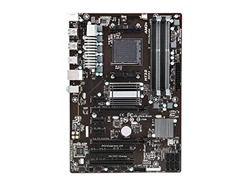 MPGIO computadora con Placa Base fitf for GIGABYTE GA-970A-DS3P USB3.0 SATA3 970A-DS3P Socket AM3 / AM3 + DDR3 para AMD 970