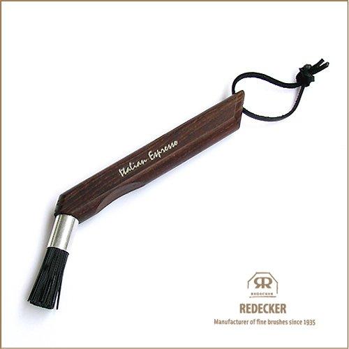 REDECKER『espresso maker brush』