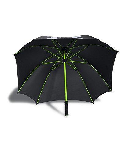 UNDERARMOUR(アンダーアーマー)ゴルフアンブレラ直径128cmゴルフ傘1279919
