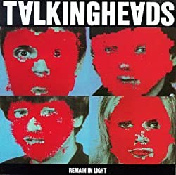 Talking Heads / Remain In Light