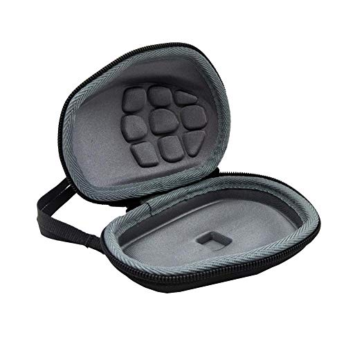 akaddy Hard Travel Carrying Case for Logitech MX Master/Master 2S Wireless  Mouse