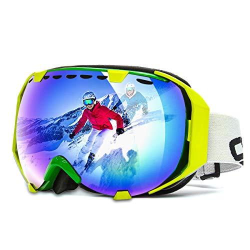 Audew Lunnettes de Ski, Masques de Protection...