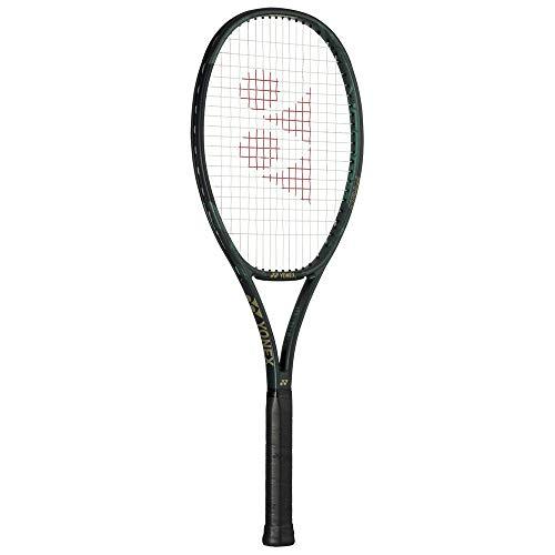 YONEX Vcore PRO 100 Alpha 270 Gr. Incordata: Sì 270G Racchette da Tennis Racchette Allround Verde Scuro - Nero 2