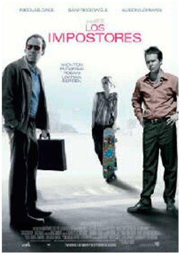 Los Impostores [DVD]