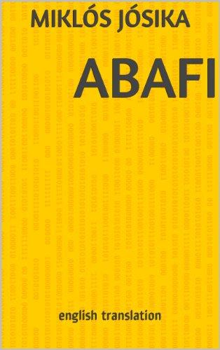 Abafi (English Edition)