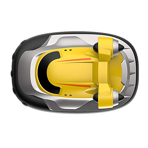 GRASARY Hovercraft Toy Control Remoto Eléctrico 2.4G Barco RC Inalámbrico para Niños,...