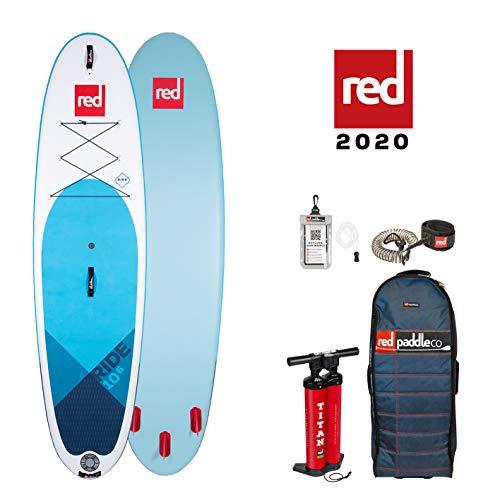 Red Paddle Unisex– Erwachsene 10'6
