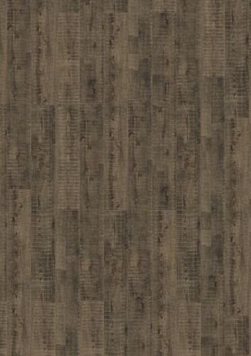 objectflor SimpLay Design Vinyl Wood XXL Brown Mystique Wood - selbstliegender Vinylboden