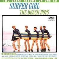 Surfer Girl & Shut Down Vol 2 by Beach Boys (2001-03-15)