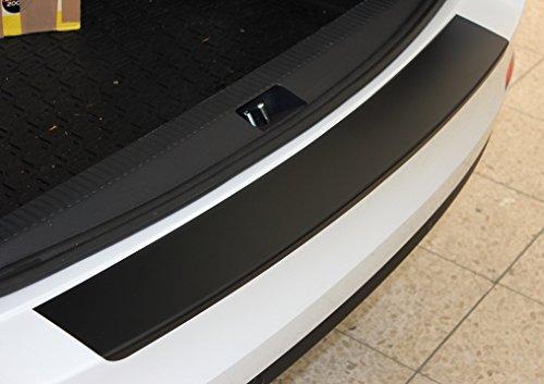 Ladekantenschutz Lackschutzfolie Schutzfolie Schwarz-Matt Auto folie 10169
