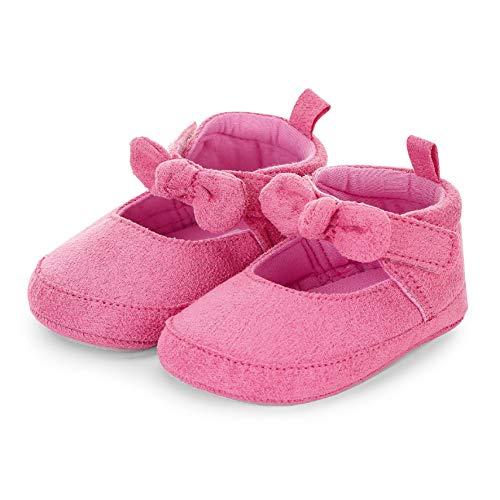 Sterntaler Mädchen Baby-Schuh Stiefel, Pink (Rosa 737), 19/20 EU
